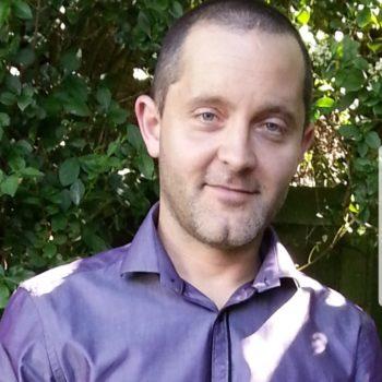Photo of Chris Ramsey