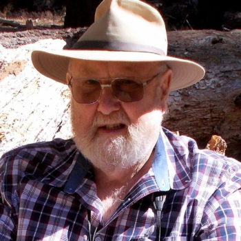 Photo of Mike Moroney