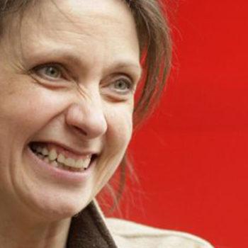 Photo of Debbie Purdy