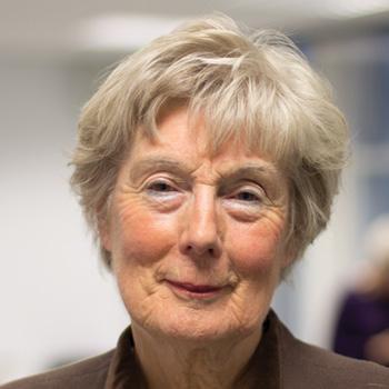 Jane Calvert Lee