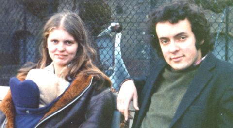 John and Lesley Close