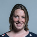 Tracey Crouch photo
