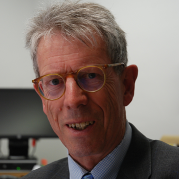 Professor Robert Hazell