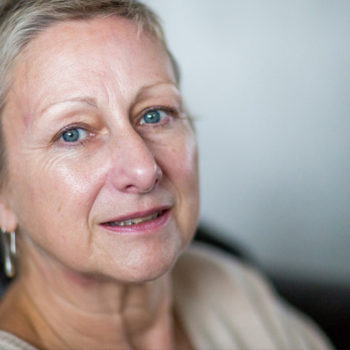 Photo of Sandy Briden